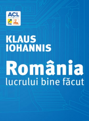 Klaus Iohannis Program Prezidential