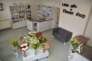 Little Gifts & Flower Shop