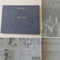 "gratis - manual ""interzis"" de karate"
