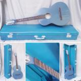 valiza (si chitara) lu' Pasari-Latila-Lungila