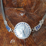 Salba Frumoasei - bijuterii din argint Salba Mariei