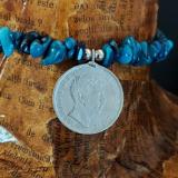 Salba Marii Negre - bijuterii Salba Mariei din argint